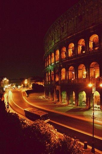 Rome.Colosseum