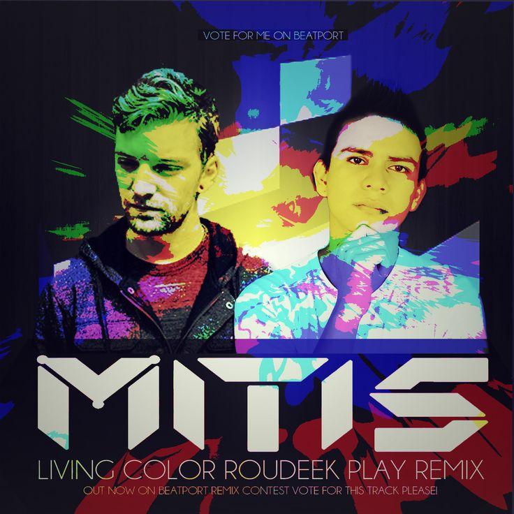 MitiS - Living Color (Roudeek Play Remix)