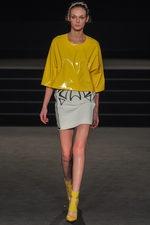 Sass & Bide Fall 2013 Ready-to-Wear