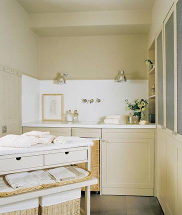 Cuarto de plancha lavanderia pinterest - Cuarto de plancha ...