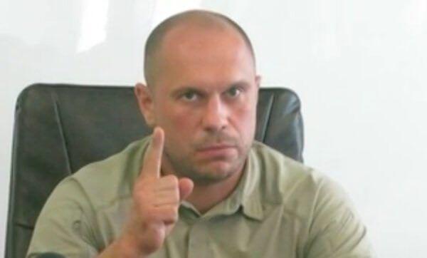 Кива произвел фурор в эфире российского ТВ: СМИ опубликовали видео эмоционального выступления украинца, разозлившее россиян (кадры) | Новости Украины, мира, АТО