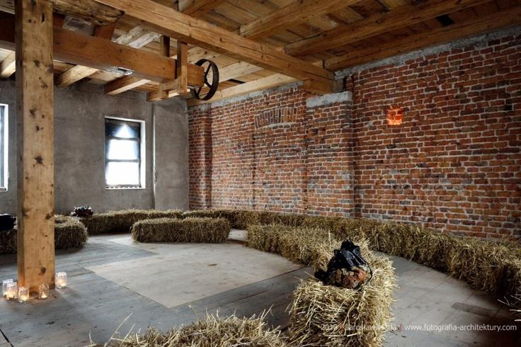 zdjęcia: Jarek Matla  www.fotografia-architektury.com — at Młyn-Zabierzów.