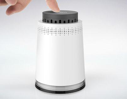 """다음 @Behance 프로젝트 확인: """"Ethia air purifiers in 2013"""" https://www.behance.net/gallery/22458935/Ethia-air-purifiers-in-2013"""