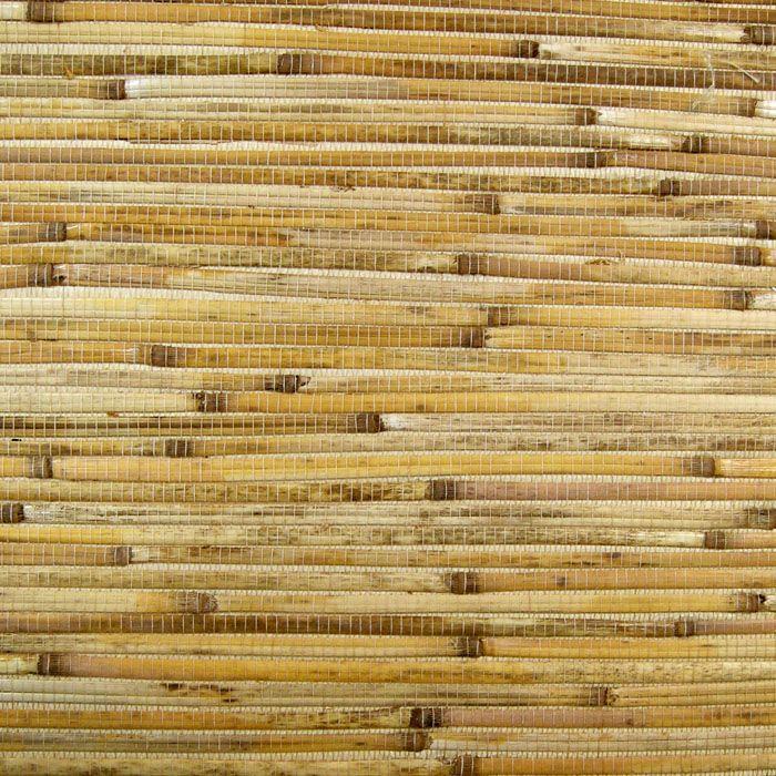 Double Cane Bamboo Wallpaper (SAV30)