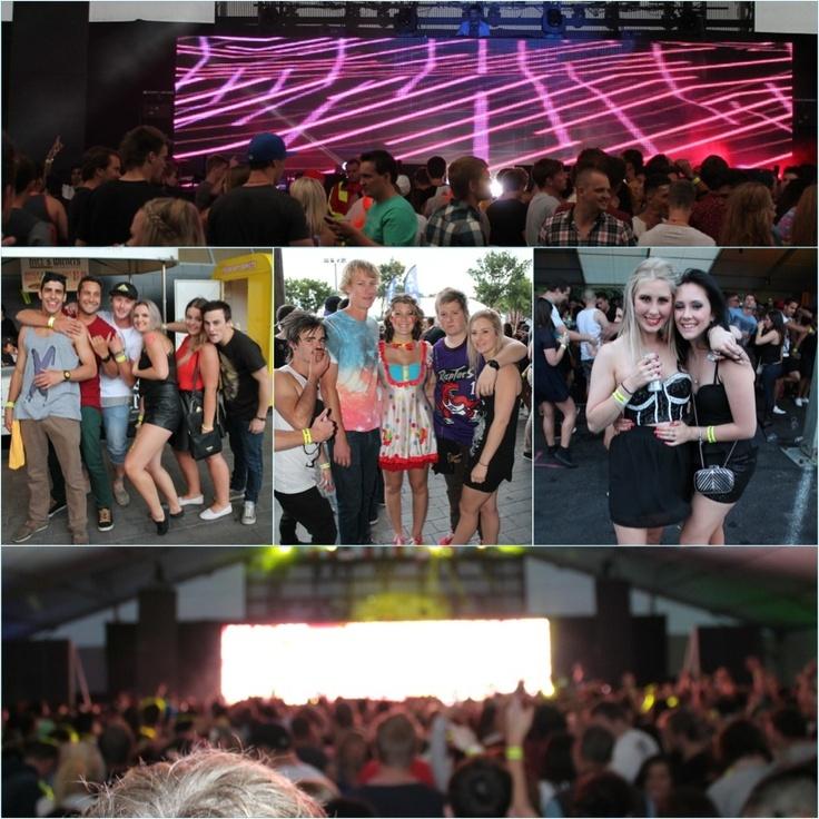 calvin harris, mt smart stadium, Auckland, event, travel, photography