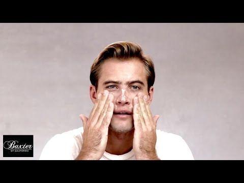 Mens Facial Skincare Tips and Tutorial - YourSkinCare Product ReviewsYourSkinCare Product Reviews