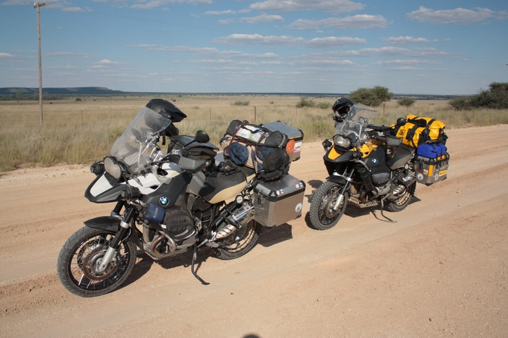 Bikes South Africa South Africa has such