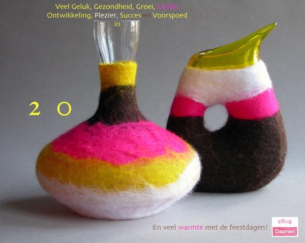 Brigit Daamen Objects