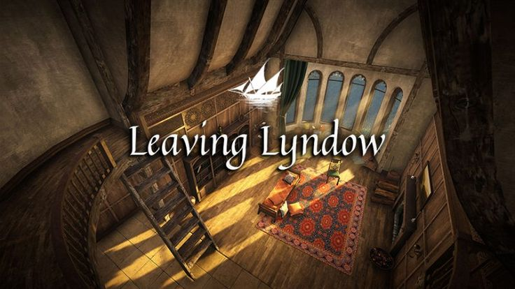 Leaving Lyndow (PC review)   Eastshade is an island full of rich wonders and mysteries as you travel while painting the beauty you come across. Although the world of Eastshadeis still in development Eastshade Studios took a break and gave us Leaving Lyndow a small peaceful journey set in the Eastshade world. InLeaving Lyndowyou play as Clara as she prepares for an epic journey.Leaving Lyndowis meant to be a prequel or lead intoEastshade butthe game itself sadly falls short of expectations…