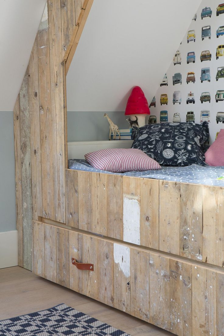 barn house in Blaricum, Netherlands   VT Wonen Magazine