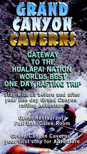 1 Day Grand Canyon Colorado Rafting Trip