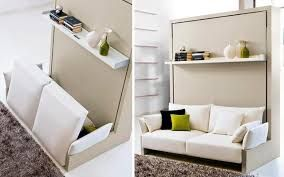 29 best muebles para espacios peque os images on pinterest - Como decorar una habitacion pequena de matrimonio ...