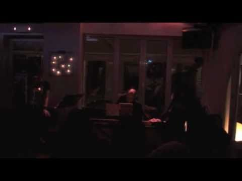 The Man I Love - Patti Shen With Hansen Duo