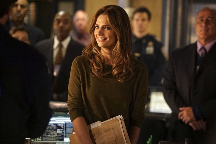 """Get a somewhat spoilery preview of what to expect in part one of the Castle Season 8 premiere, """"XY."""""""