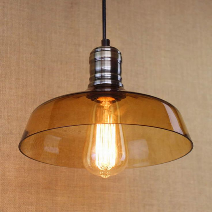 Find More Pendant Lights Information about Hanging clear glass shade Pendant Lamp with Edison Light bulb|Kitchen Lights and Cabinet Lights,High Quality lamp honda,China lamp roof Suppliers, Cheap lamp shade from Newatmosphere Lighting Co., Ltd. on Aliexpress.com