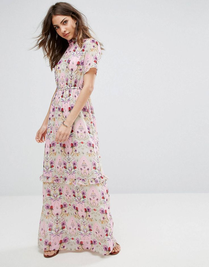 15 best Casual Summer Maxis images on Pinterest   Summer maxi ... 21761c5e1c92