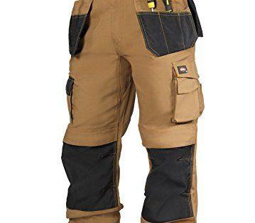 Lee Cooper Men's Regular Pantalon Cargo