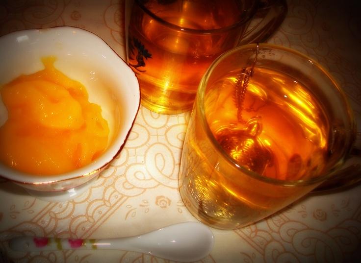 tea@honey