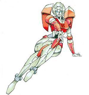 Female Transformer - Transformers Wiki