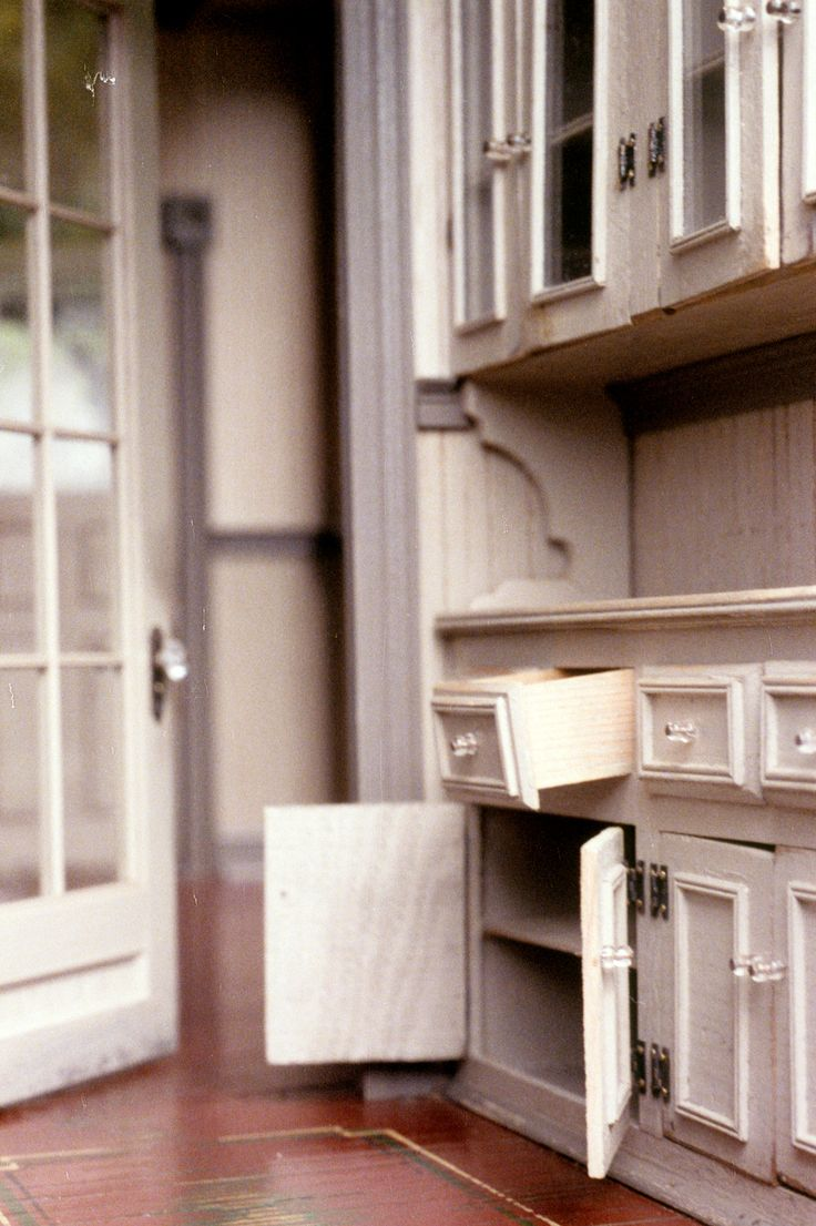 209 best minis images on Pinterest | Dollhouses, At home and Childhood