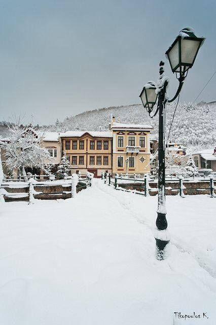 Florina, Macedonia | Greece https://www.facebook.com/IncroyableGrece