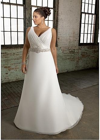 Darius Cordell - oversized wedding dresses