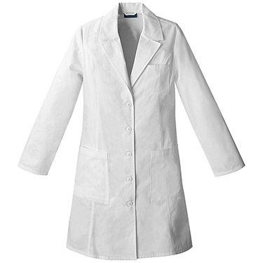 "Cherokee Uniforms Women's Consultation 37"" Lab Coat | allheart.com"""