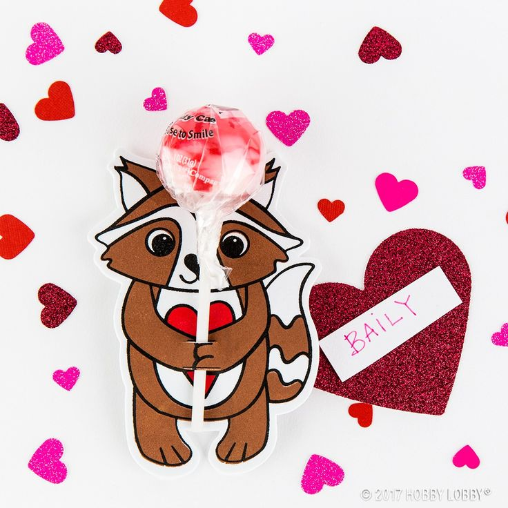 From Hobby Lobby · Pass Out Cuteness This Valentineu0027s Day With DIY  Valentines!