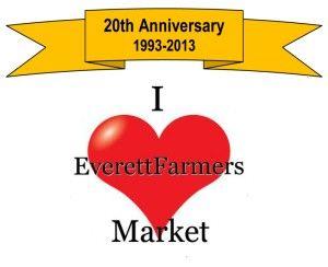Everett Farmers Market SUNDAYS 11am-4pm 1600 West Marine View Drive Everett, Washington 98201