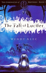 """""""The Fall of Lucifer"""" by Wendy Alec is one of the best books I have read. Based upon Christian teachings but can be read as Sci-Fi easily. Exciting, wonderfully written and a real page turner."""