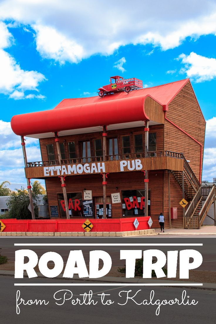We found some great camp spots along the road trip from Perth to Kalgoorlie.