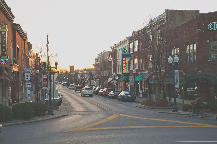 7 THINGS YOU NEED TO KNOW ABOUT #FRANKLINTN  |  Downtown Franklin, Tennessee's Historic Main Street