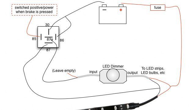 Led Fluorescent Tube Wiring Diagram Bookingritzcarlton Info Led Fluorescent Tube Led Fluorescent Fluorescent Tube Light