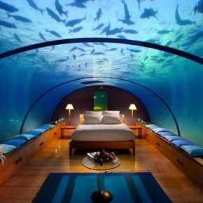 16 best CRAZY!!!!!! bedrooms! images on Pinterest   Architecture ...