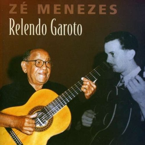 Zé Menezes - Relendo Garoto (h)