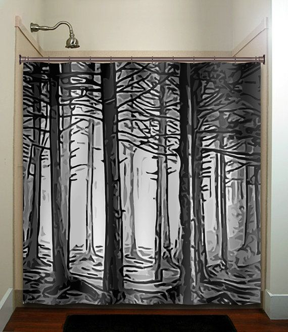 27 best forest bathroom images on pinterest room for Forest bathroom ideas