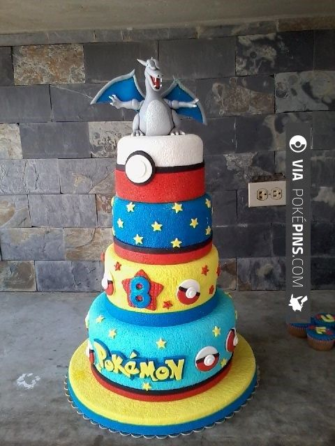 Like this - Fiesta de pokemon,Decoración, repostería y piñatería de los pokemon por Johanna Castro tremendushka decoraciones | CHECK OUT MORE paras PICS AT POKEPINS.COM | #pokemon #gottacatchemall #paras #hypno #kadabra #geodude #pikachu #charmander #squirtle #bulbasaur #ferokie #haunter #garydos #mew #mewtwo #shiny #teamrocket #teammagma #ash #misty #brock