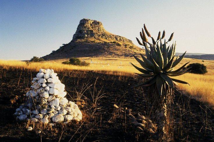 KwaZulu Natal Battlefields Tours - Fugitives Drift Lodge: Isandlwana and Rorke's Drift Battlefields of the Anglo Zulu War of 1879