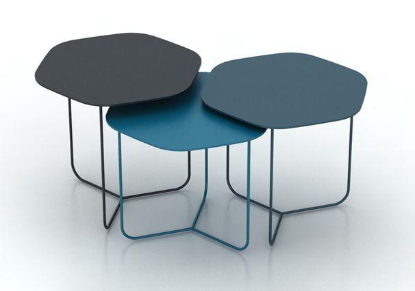 table-basse-design-petales-elium-studio