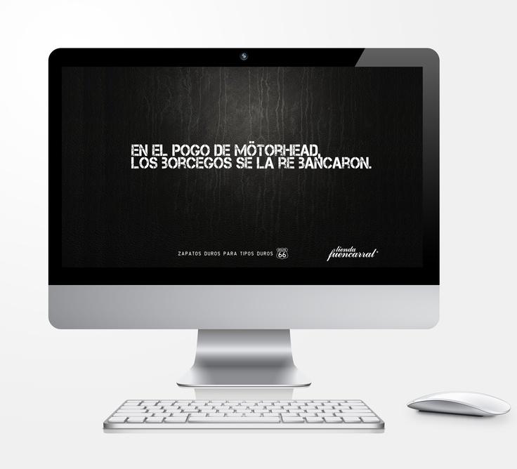 Untitled1- Trabajo para la materia Creación Publicitaria. De: Brizzio, Vinograd y Marcos Abel Dalmasso (Marquila) https://www.facebook.com/lafresca.biruta