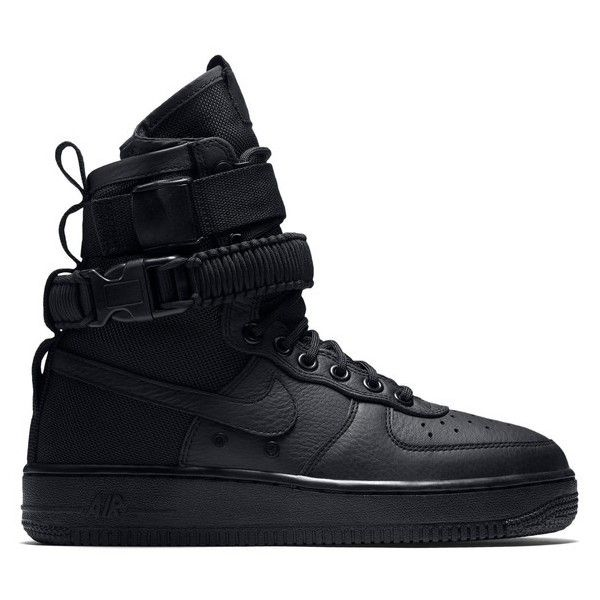 Women's Nike Sf Air Force 1 High Top Sneaker (3,365 MXN