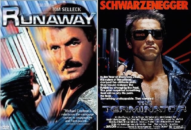 10 Famous Pairs of Dueling Movies -        It's no secret that the movie industry is extremely competitive. At any given moment, there are a few comedies, dramas, action movies, and kid's movies out in theaters competing for audiences. Likewise, every year a few big budget films will compete to be the year's... - http://toptenz.net