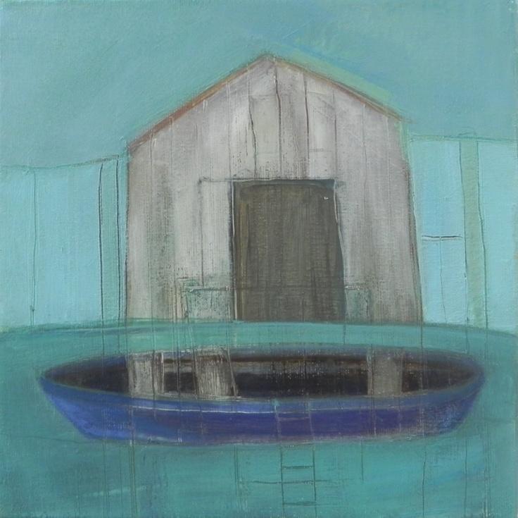 boathouse/ Bea van Twillert