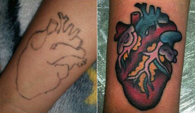 """""""I messed up by doing no research on the artist!"""" 
