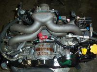 JDM Engine Corp Subaru Engines