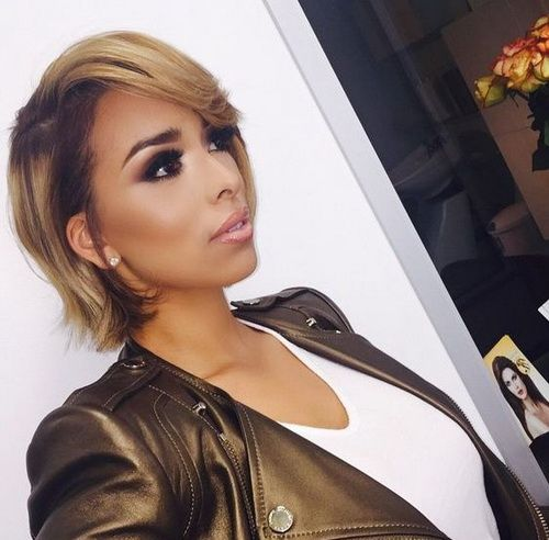 haircut wavy hair best 25 black bob hairstyles ideas on 4779