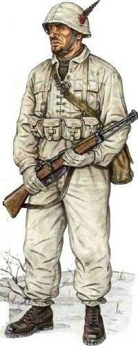 """Regio Esercito, alpino battaglione """"Monte Cervino"""", pin by Paolo Marzioli"""