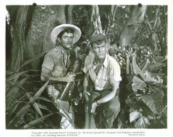 Earl Holliman Movies | Eugene Iglesias Earl Holliman East of Sumatra 8x10 1953 at Amazon's ...