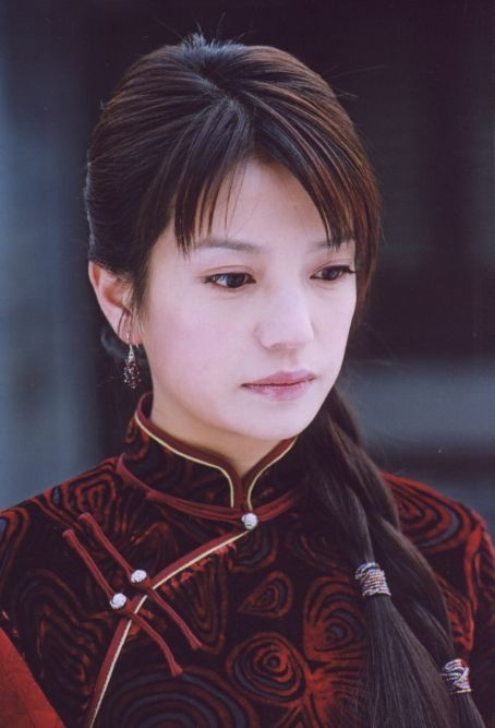 Zhao Wei as Yao Mulan