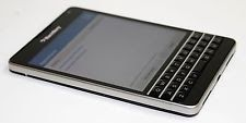 BlackBerry Passport 32GB Black (Unlocked)AT&T WiFi LTE 4G Smartphone great ID: 222603192214 Auction price: $164.55 Bid count: 0 Time left: 5m Buy it now: August 4 2017 at 01:49PM via eBay http://ebay.to/2v9L87h Brainbox